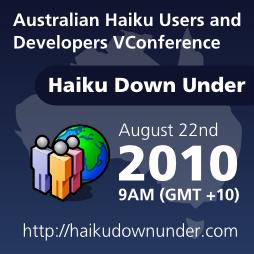 Haiku Down Under 2010